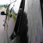 Hardtop má boční okna výklopná do boku – M5