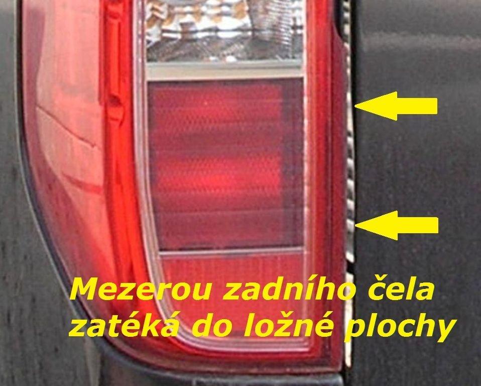 Hardtop Fiat Fullback - ML5